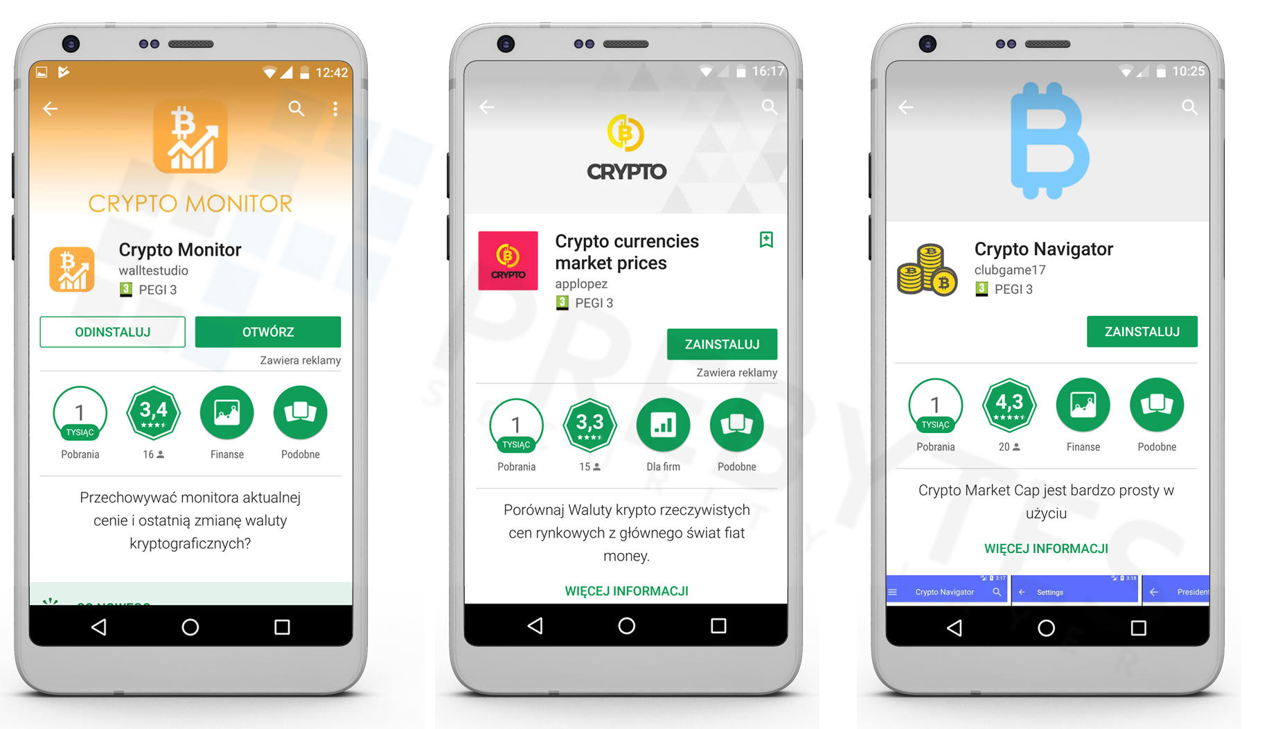 Crypto_Google_Play